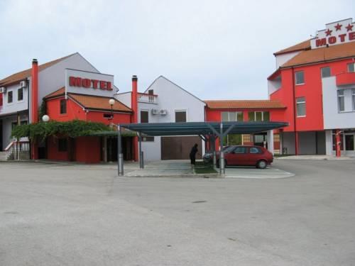 Motel Konak Mosko