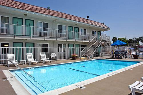 Motel 6 Grants