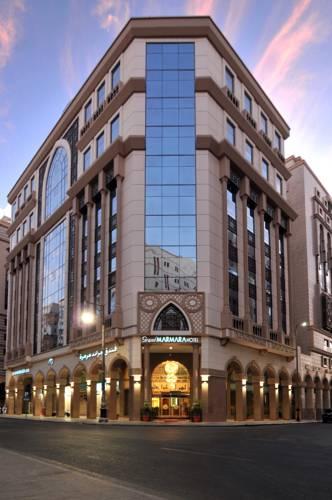 Grand Marmara Hotel