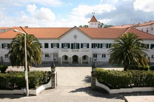 Hotel Casa Das Irmas Dominicanas