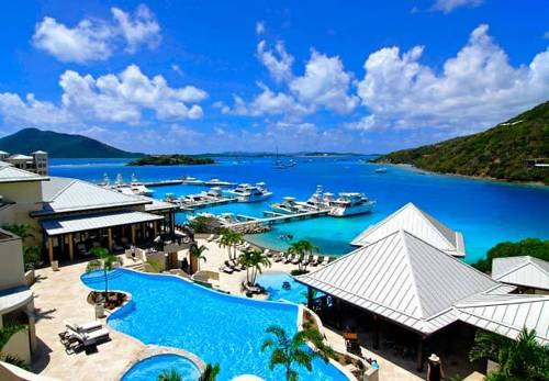 Scrub Island Resort, Spa & Marina, Autograph Collection