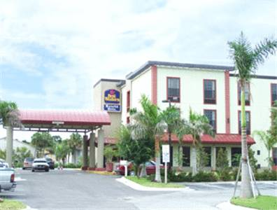 Best Western Plus Manatee