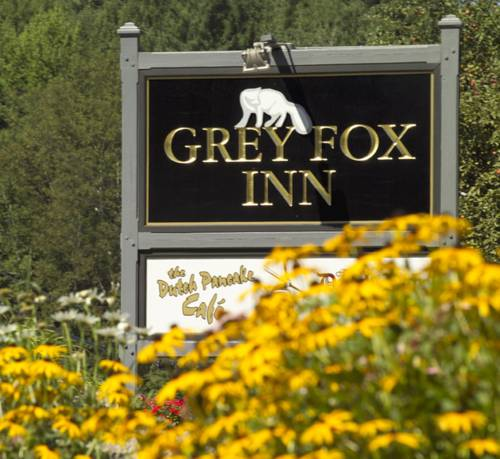 Grey Fox Inn