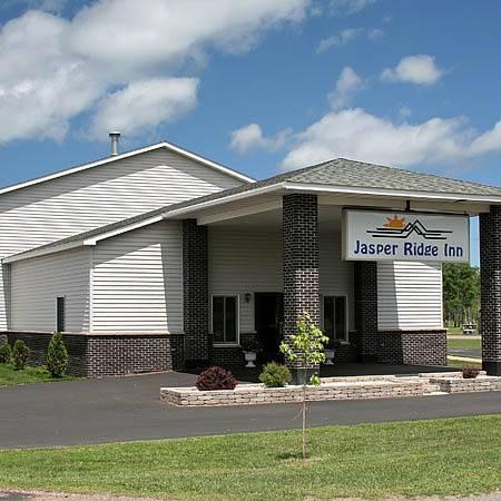 Jasper Ridge Inn