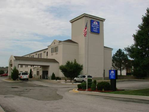 Americas Best Value Inn & Suites Lee's Summit