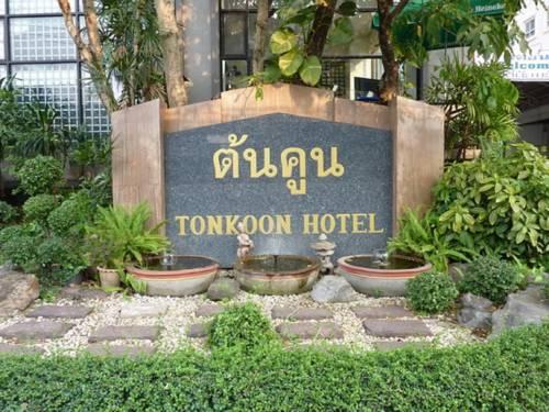 Tonkoon Hotel