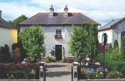 Gleesons Townhouse & Restaurant