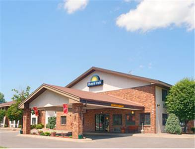 Days Inn Mounds View Twin Cities North
