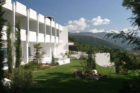 Hotel Casino Xanthi