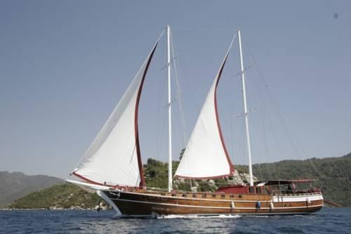 Gulet Blue Voyage