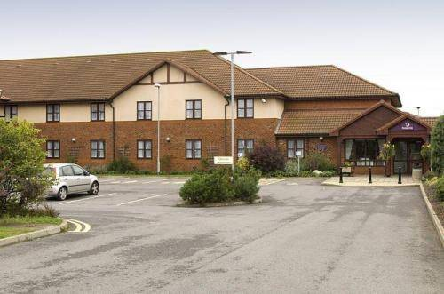 Premier Inn Newcastle (Gosforth/Cramlington)