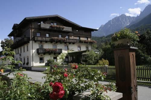 Der Dolomitenhof