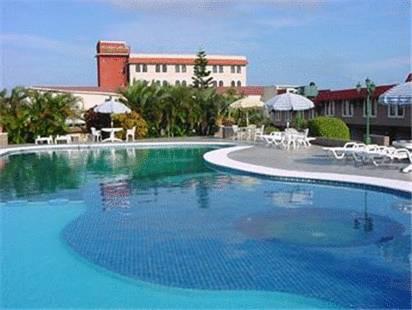 Hotel Villas Dali Veracruz