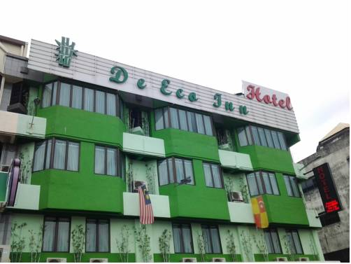 Hotel De Eco Inn Taman Bayu