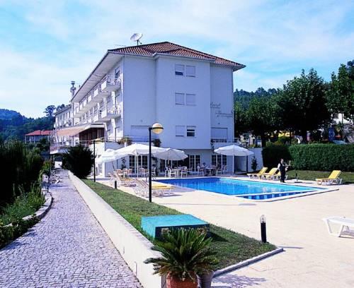 Hotel Vouga