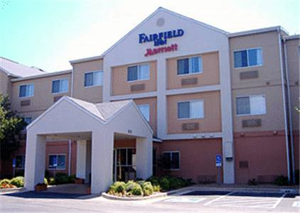 Fairfield Inn & Suites by Marriott Norman