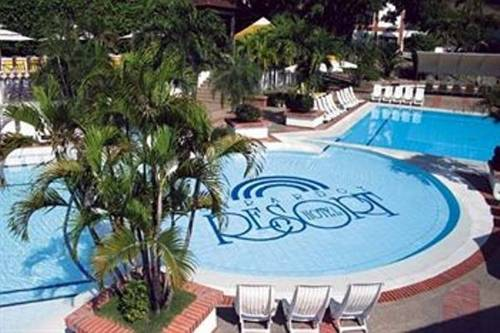 Girardot Resort Hotel