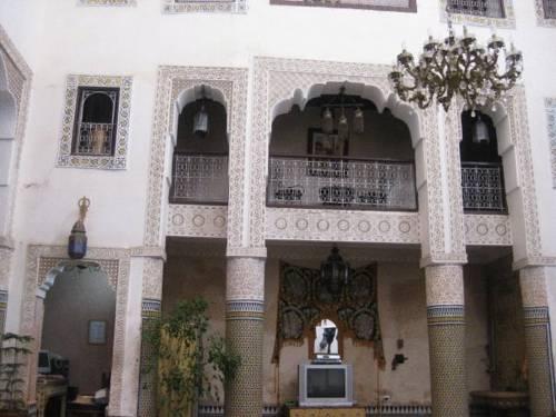 Riad Lalla Zoubida
