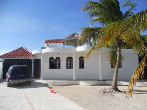 Guest House Villa la Isla B&B