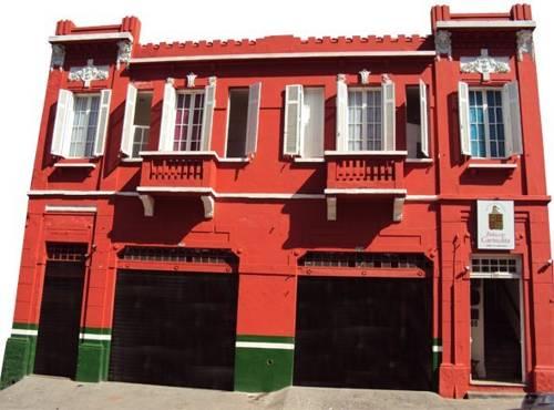 Hotel Boutique Palacete Carmelita
