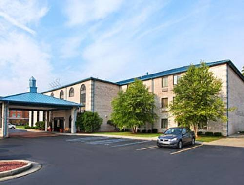 Baymont Inn & Suites Indianapolis Airport/Plainfield