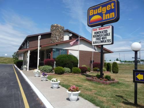 Budget Inn Batavia
