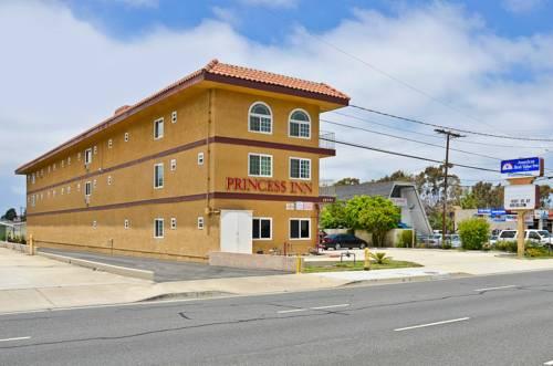 Americas Best Value Inn- Westminster/ Huntington Beach