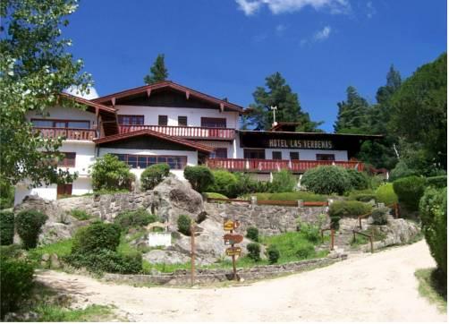 Las Verbenas Hotel & Spa Resort de Montaña