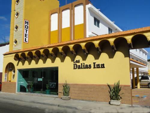 Hotel Las Dalias Inn