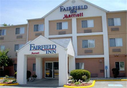 Fairfield Inn by Marriott Terre Haute