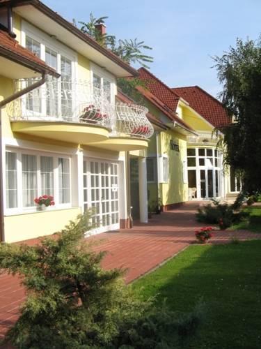 Hotel Penta Lux