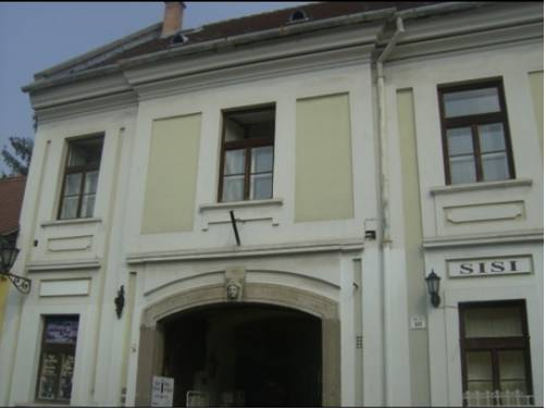 Arany Barokk Apartman
