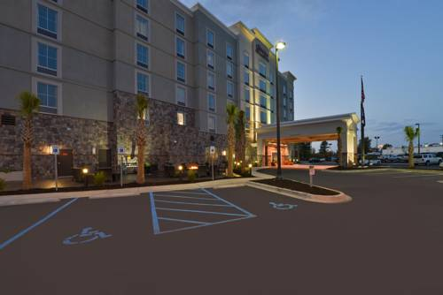 Hampton Inn & Suites Columbia/Southeast-Fort Jackson