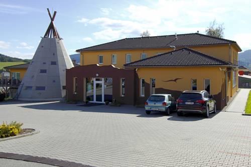 Hotel Albatros Prachatice