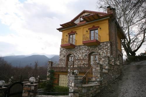 Santa Marina Guesthouse