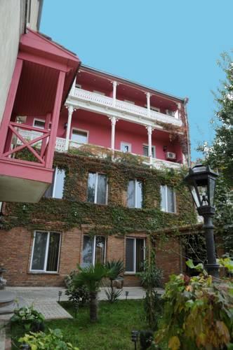 Z. P. Hotel