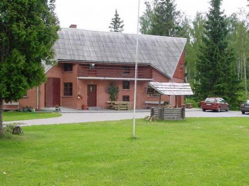 Guest House Pilskalni