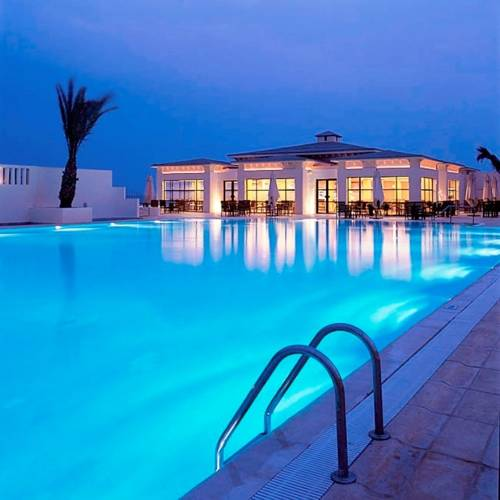 Park Inn by Radisson Ulysse Resort & Thalasso, Djerba
