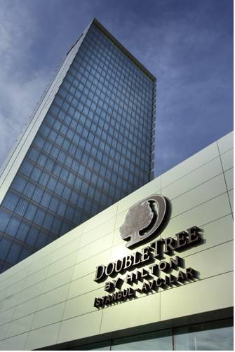 DoubleTree by Hilton Istanbul-Avcilar