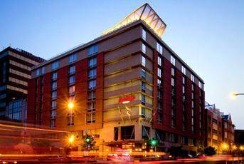 Four Points by Sheraton Washington D.C. Downtown