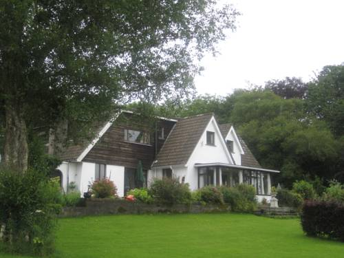 Lough Owel Lodge B&B
