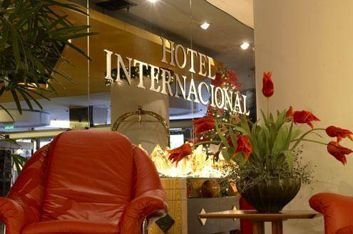 Asuncion Internacional Hotel & Suites