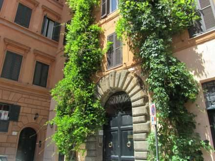 Apartment Phanteon - Santo Stefano del Cacco Roma