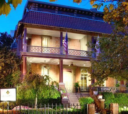Morrison Clark Inn
