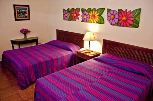 Hotel Arbol de Fuego
