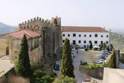 Pousada de Palmela - Castelo de Palmela