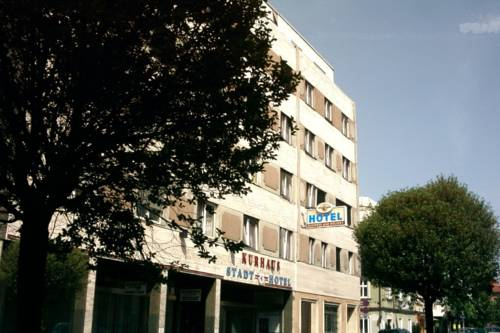 Carinthia Stadthotel