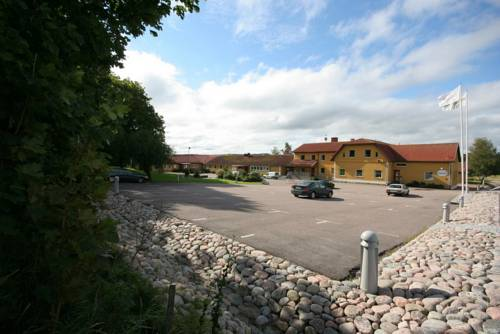 Dagsholm Hotell Konferens & Golfcenter