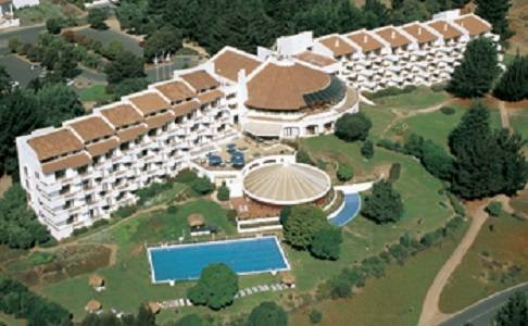 Hotel Marbella Resort