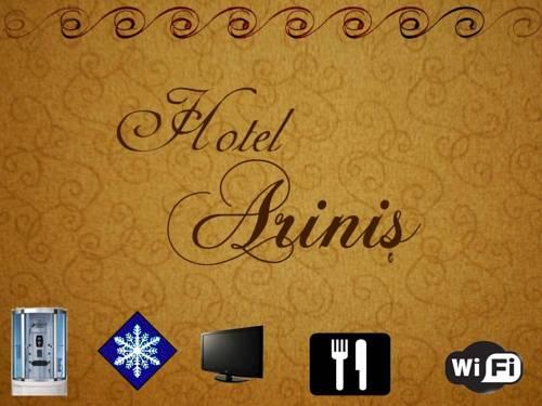 Hotel Arinis